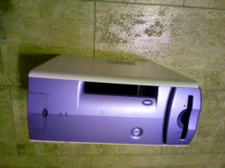 Адаптер HDD для ноутбука