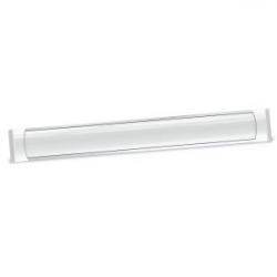 Светильник уличный Электростандарт 5612 TECHNO настенный 2х18Вт Е27 серый IP44