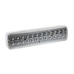 Светильник аккумуляторный ASD СБА 8032С 24LED (20)
