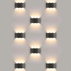Светильник уличный Электростандарт 1551 TECHNO Twinky Trio