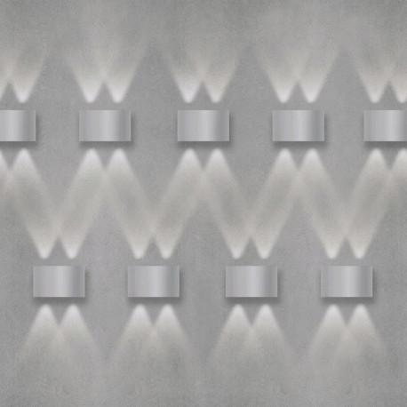 Светильник влагозащищенный ASD ССП-158 32Вт LED 6500К IP65