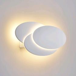 Подсветка Электростандарт LED Elips 12Вт белый матовый