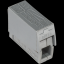 Светильник ОНЛАЙТ OBL-R2-12-4K-WH-IP65-LED аналог НПБ-1301