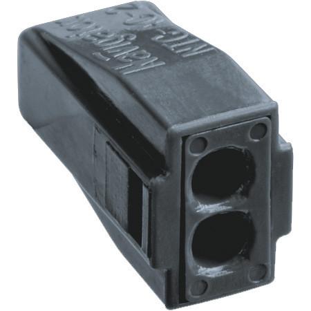 Клемма Navigator монтажная с пастой NTC-AC-2 уп 100шт (1/5/60)