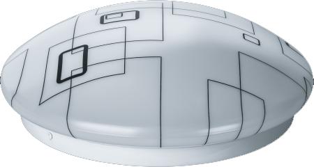 Светильник Navigator квадраты NBL-R04-12-4K-IP20-LED 12Вт 4000К