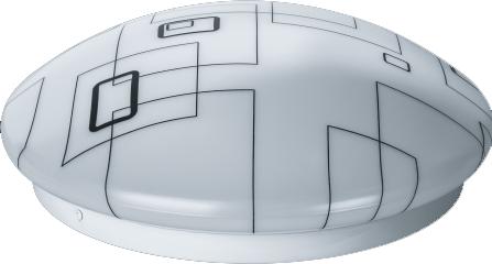 Светильник Navigator квадраты NBL-R04-18-6.5K-IP20-LED 18Вт