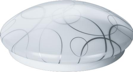 Светильник Navigator кольца NBL-R03-12-4K-IP20-LED 12Вт 4000К