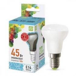 Лампа светодиодная ASD LED-R39-standart 5Вт Е14, в Перми
