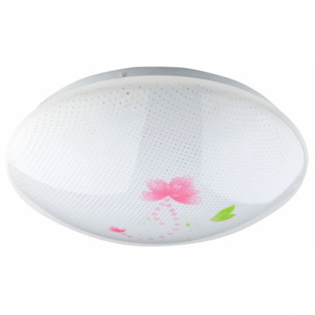 Купить Светильник светодиодный ЭРА ЦВЕТОК SPB-6-18-4K (E) 18Вт