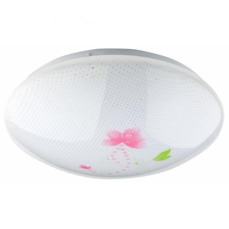 Купить Светильник светодиодный ЭРА ЦВЕТОК SPB-6-24-4K (E) 24Вт