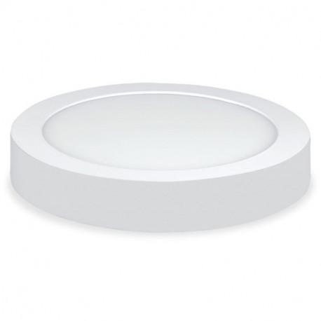 Панель светодиодная IN HOME NRLP-eco 12Вт 4000К 840Лм (50), в