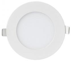 Панель светодиодная IN HOME RLP-eco 12Вт 230В 4000К 840Лм 170/155мм белая