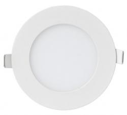 Панель светодиодная IN HOME RLP-eco 6Вт 230В 4000К 420Лм 120/100мм белая