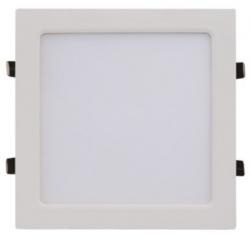 Панель светодиодная IN HOME SLP-eco КВАДРАТ 18Вт 4000К (10)