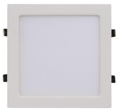 Панель светодиодная IN HOME SLP-eco КВАДРАТ 18Вт 4000К (10), в