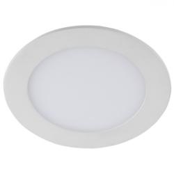 Светильник ЭРА LED 1-6-4К 6Вт 4000К белый (40)