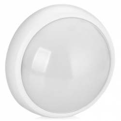 Светильник ЭРА LED 2-12-4K 12Вт 4000К белый (30)