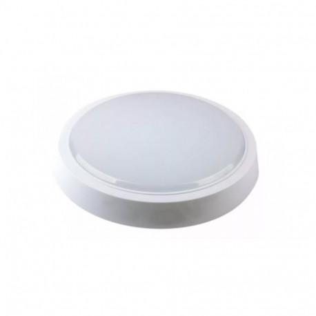 Светильник влагозащищенный ASD СПП-2301 круг 12Вт 4000К IP65