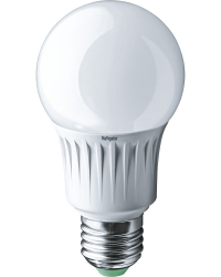 Лампа СД Navigator NLL-A60-10-230-E27 (10), в Перми