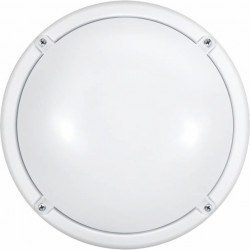 Светильник ОНЛАЙТ OBL-R1-12-4K-WH-IP65-LED аналог НББ (24)
