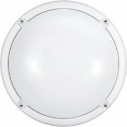 Светильник ОНЛАЙТ OBL-R1-12-4K-WH-IP65-LED-SNRV с