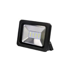 Светильник влагозащищённый ASD СПП-2203 ДД овал 8Вт 4000К IP65 187мм (1/20)