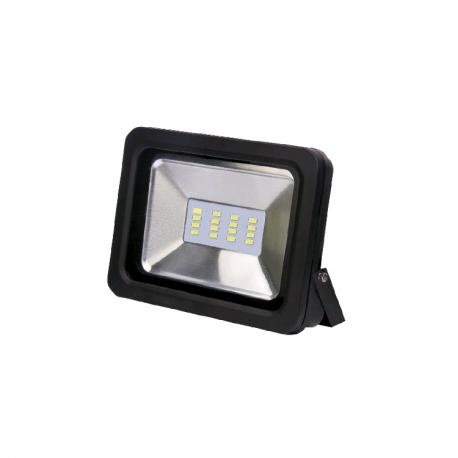 Светильник влагозащищённый ASD СПП-2203 ДД овал 8Вт 4000К IP65