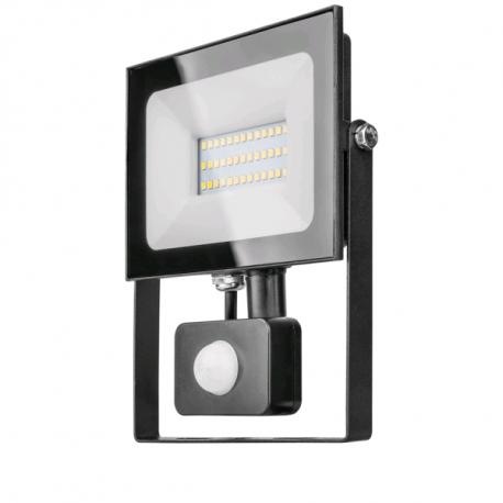 Прожектор c датчиком движения LED ОНЛАЙТ