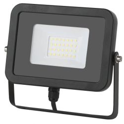 Прожектор светодиодный ЭРА LPR-30-6500К-М SMD Eco Slim 150х110 (30)