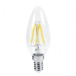 Лампа светодиодная ASD LED-Свеча-PREMIUM 7Вт 4000К Е14
