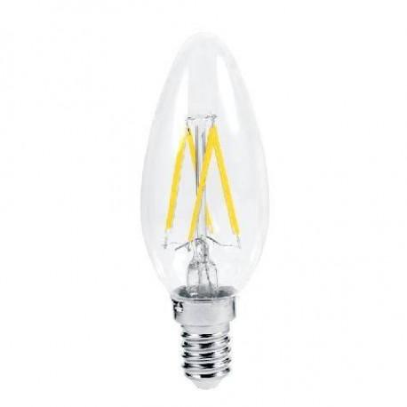 Лампа светодиодная ASD LED-Свеча-PREMIUM 7Вт 4000К Е14, в Перми