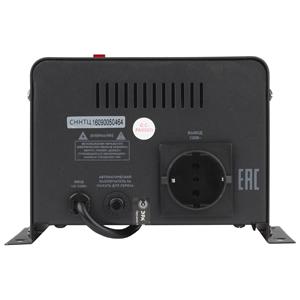 ЭРА Стабилизатор напряжения компакт, м.д., 160-260В/220/В