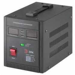 ЭРА Стабилизатор напряжения настенный, ц.д., 140-260В/220/В, 3000ВА