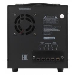 ЭРА Стабилизатор напряжения переносной, ц.д., 140-260В/220/В, 5000ВА