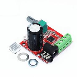 Усилитель Hi-Fi PAM8610 2X10 Вт,12В D Класс