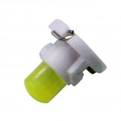 Лампа подсветки светодиодная T4.2 led 12В
