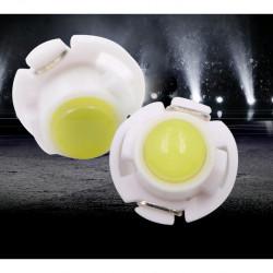Лампа подсветки светодиодная T4.7 led 12В
