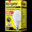 Лампа СД Navigator NLL-A60-10-230-4K-E27-DIMM (10/100), в Перми