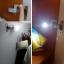 Светодиодная подсветка с концевиком, в Перми