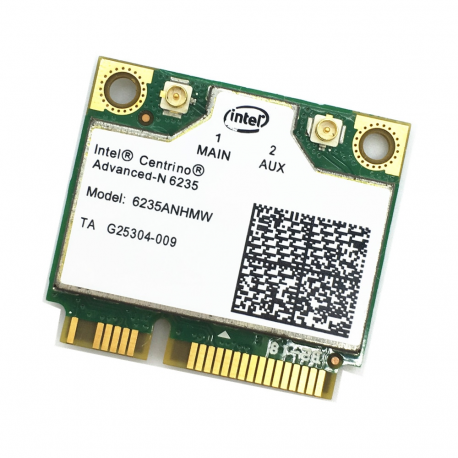Centrino Advanced-N Intel 6235 Wireless, в Перми