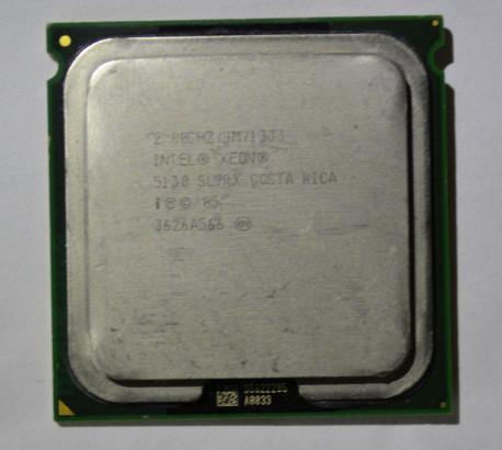 Intel Xeon Processor 5130, в Перми