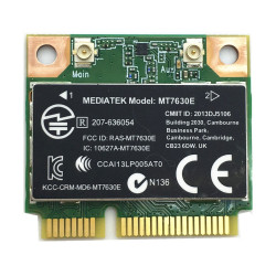 MT7630E Wireless 150Mbps 802.11BGN