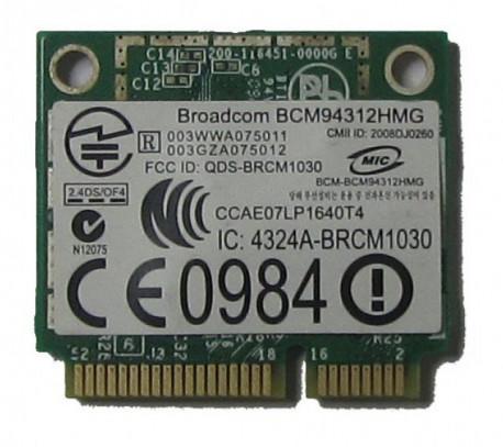 Broadcom Bcm94312hmg, в Перми