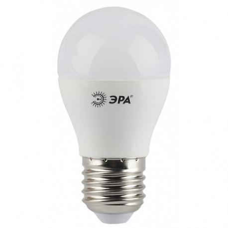 Лампа СД ЭРА SMD P45 7Вт 827 E27 (6/60), в Перми