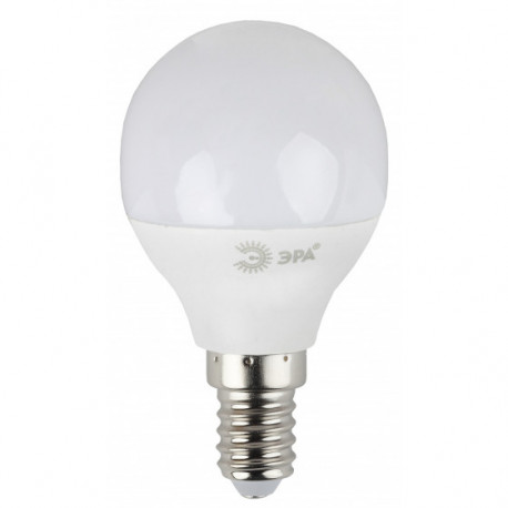 Лампа СД ЭРА SMD P45 7Вт 827 E14 (6/60), в Перми