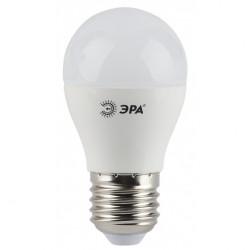 Лампа СД ЭРА SMD P45 5Вт 840 E27 (10/100)