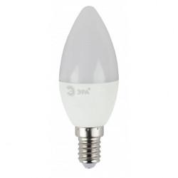 Лампа СД ЭРА SMD B35 9Вт 827 E14 (10/100)