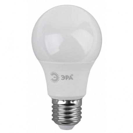 Лампа СД ЭРА SMD A60 9Вт 840 E27 (10/100), в Перми