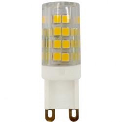 Лампа СД ЭРА JCD 5Вт 827 G9 (20/200), в Перми
