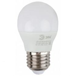 Лампа СД ЭРА ECO Р45 6Вт 840 Е27 (10/100), в Перми
